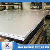 Alloy 430 24G Brushed Stainless Steel Sheet