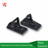 Plastic Snap Trap for Mouse Catching