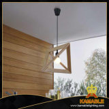 Home Modern Wooden Pendant Lighting