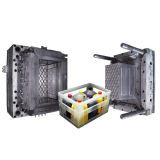 Large Storage Container Plastic Injection Mold for Home Necessities