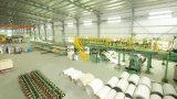 Continuous Polyurethane (PU) Sandwich Panel Production Line