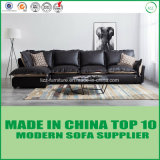 Furniture Living Room Office Leather Sofa Bed