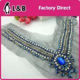 New Design Fashion Colorful Beading Women Collar