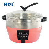 China Factory Stainless Steel Food Steamer Cooker