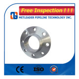 High Pressure 1500# Flange Carbon Steel A105 for Power Industry