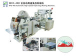 High Speed Food Paper Bag Making Machine