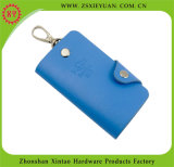 Customized Color PU Leather Key Holder