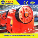 High Capacity PE Series Concrete Jaw Crusher