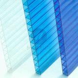 High Quality Polycarbonate Hollow Sheet, PC Sheet, PC Panel