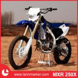 250cc Gas Motorbike