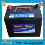 12V74ah Mantainence Free Lead Acid Car Battery