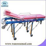 Full Automatic Ambulance Stretcher
