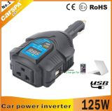 125W Smart Digital Inverter with Dual USB Port (PID125-125W)