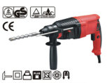 26 Mm Rotary Hammer Drill with High Quality (Z1A-2601 SRE)
