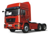 Shacman F2000 Tractor Truck & Tractor Head (SX3250)