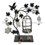 Beautiful Earring Display Metal Rack (wy-443)