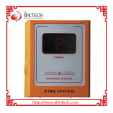 Active Long Range RFID Reader for Access Control