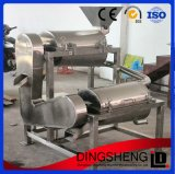 High Capacity Juice Extractor Mango Fruit Pulping Machine Puree Extractor