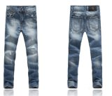 Men's Fashion Jeans Pants with Holes