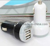 Double USB Connector Universal Car Charger 2.1A