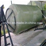 Fiberglass Tanks Winding Machine Winding FRP Tank Equipment