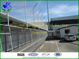 Galvanized Wire Mesh Fence (HPZS-1032)