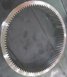 High Quality Steel Gear Ring/Spare Parts Gear Ring