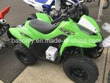 New 2017 Kfx 90 ATV