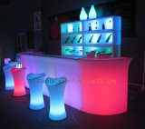 16 Color Change Battery Powered Glow LED Mobile Bar