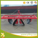Model-3z Adjustable Soil Ridger Machine