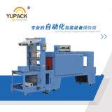 Semi Automatic Sleeve Heat Shrink Equipment/Shrink Bundler