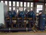 Refrigeration Compressor Condensing Unit Used for Quick Freezing