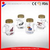 Decal Design Bulk Juice Glass Mason Jar Wholesale Mason Jars