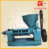 High Quality & High Efficency Spiral Oil Press (YZYX130-8)