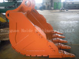 30t/35t Hitachi Excavator Rock/Heavy Duty/Digger Bucket