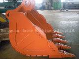 30t/35t Hitachi Excavator Rock/Heavy Duty/Digger Bucket