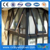 Australia Standard Awning Window with Double Glazed From Rocky