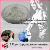 99.8% Purity USP GMP Grade Antiestrogen Powder Clomifene Citrate