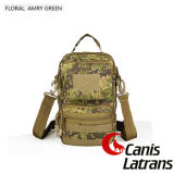 Tactical Sport Camping Military Backpack for Outdoor Cl5-0052