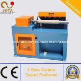 Small Paper Core Cutting Machine
