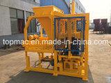Economic Crazy Selling Qtj4-15 Brick Making Machine