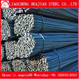 ASTM A615 Deformed Steel Rebar for Construction and Concrete