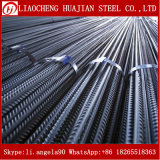 Hot Rolled Ribbed Steel Bar for Building Construction