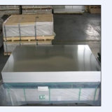 ISO SGS Thermal Insulation Aluminum Sheet with 0.8mm Thickness