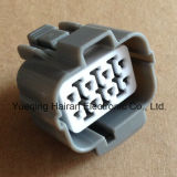 Auto Sealed Male Housing Connector 6189-0134