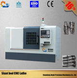 Ck50L High Precision CNC Lathe for Metal