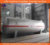 35mt 40 Mt Payload 80cbm LPG Pressure Storage Vessel