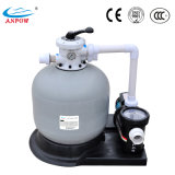 Swimming Pool Water Filter System with Water Pump / Sand Filter