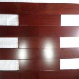 China Popular Mahogany Wood Engineered Floor for Indoor Use