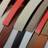 PVC Wood Grain Edgebanding